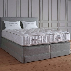 Full Vispring Masterpiece Superb 11.5 Inch Mattress