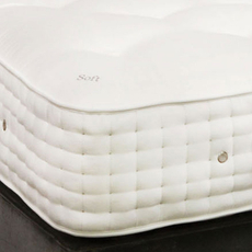 Super King Vispring Masterpiece Vicuna Mattress