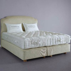 Super King Vispring Regal Superb Mattress