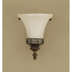 Clearance Murray Feiss Drawing Room 1-Light Wall Sconce Set of 2 OVFCR121754