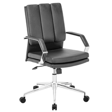 Zuo Modern Director Pro Office Chair in Black