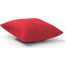 Zuo Modern Laguna Outdoor Pillow in Red
