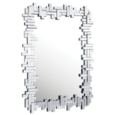 Zuo Pure Choppy Mirror